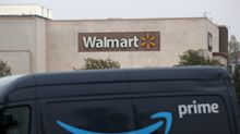 Amazon, Kroger, Walmart boosted by 'once in a lifetime' convergence of online retail, grocery buys