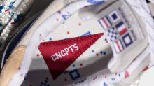 Concepts Just Scored a Big New Deal With Zappos