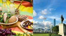 2020野餐好去處!7個讓你散心的靚景野餐勝地