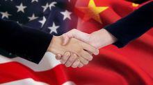 Trump-Xi Meeting: The $300 Billion Bet