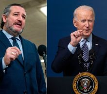While Biden visits storm-torn Texas, Sen. Ted Cruz will be giving a speech on 'cancel culture' in Florida