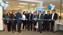 Cubic Opens New Operations Center in Western New York