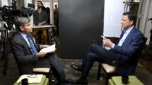 ABC makes unusual decision to release all of Comey talk