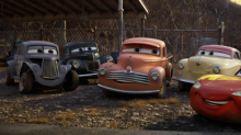 'Cars 3' Exclusive: New Toy Vehicles Put Radiator Springs, Next-Gen Racers in Your Pocket
