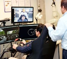 Wanna Stop Distracted Driving? Make Cars That Watch Their Humans