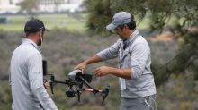 How more than 100 cameras will capture just about every angle of the U.S. Open at Torrey Pines