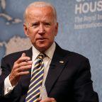 Joe Biden too old to run for president?
