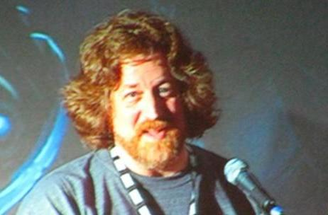 Russell Brower at Video Games Live
