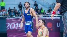 Bajrang Punia, Ravi Kumar lose World Wrestling C'ships semis but qualify for Tokyo Olympics