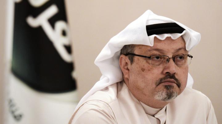 Inside Khashoggi's long relationship with bin Laden