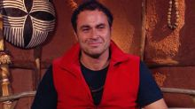 I'm a Celeb's Miguel Maestre's sizzling weight loss transformation