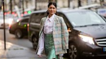 12 Plaid Outfit Ideas to Try This Fall
