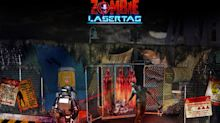'Zombie laser tag' coming to this year's Halloween Horror Nights