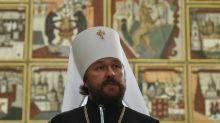 Igreja ortodoxa russa anuncia rompimento com Patriarcado de Constantinopla