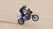16 Striking Pictures from the Dakar Rally 2019