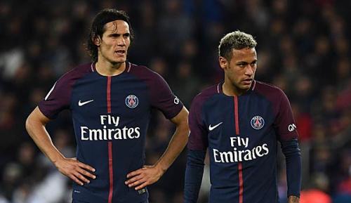 Ligue 1: Medien: PSG-Star Cavani lehnte Friedensangebot ab
