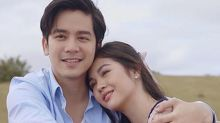 JoshNella get fans excited with messages for each other
