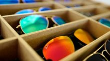 Exclusive: Third Point builds stake in Ray-Ban maker EssilorLuxottica - sources