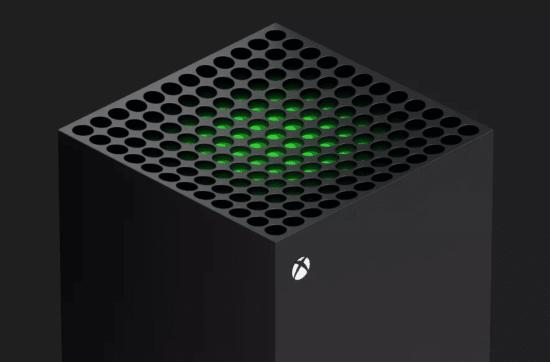Watch Microsoft's Xbox Series X gameplay stream here at 11AM ET