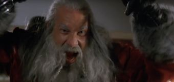 The 10 most bonkers movie Santas of all time