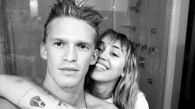 Miley Cyrus and Cody Simpson are both 'sober' and 'focused on health,' his manager says