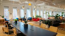 WeWork Seeks $6 Billion Financing, Contingent on IPO Success