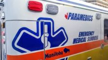 Benefits for Winnipeg paramedics, firefighters dealing with trauma and stress well below those in other cities