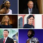 Who Should Be TIME's Person of the Year for 2018?