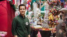 El joven de 27 años que podría hacer historia en las elecciones en México