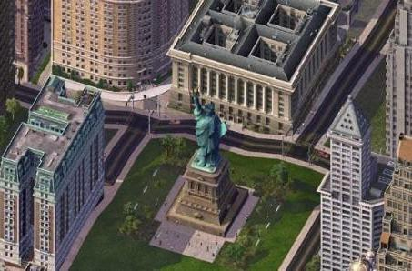 SimCity 4 Deluxe Edition is $5 today on Steam
