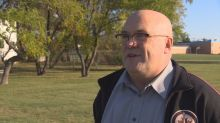 Man who nearly died in crash giving $25K for MADD bursaries