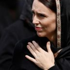'We are one' says PM Ardern as New Zealand mourns with prayers, silence