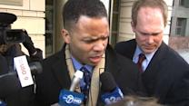 Jesse Jackson Jr. Pleads Guilty, Apologizes to Famous Father