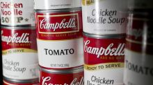 Campbell Is Testing Online Soup Delivery