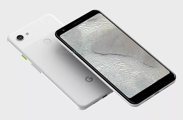 Google's rumored Pixel 3 'Lite' XL might ditch the notch