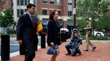 Jury in Manafort trial asks to deliberate into evening