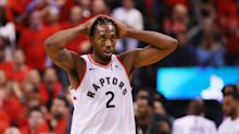 Report: Kawhi Leonard's alleged free agency requests may have violated CBA