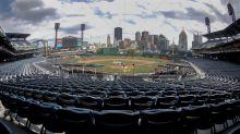 Entire Pittsburgh Pirates-St. Louis Cardinals series postponed over coronavirus woes