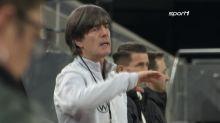 DFB-Team: Oliver Bierhoff lässt Zukunft von Joachim Löw offen