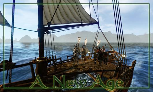 The Stream Team:  Anchors aweigh in ArcheAge!