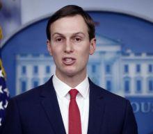 Jared Kushner attacked as 'alt-right Pinocchio' who has betrayed NYC and delayed government coronavirus response