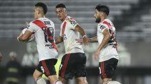 El fixture de River en la Copa Libertadores 2020