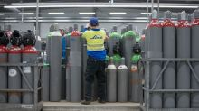 Linde, Praxair Will Face EU Objections as Soon as Next Week