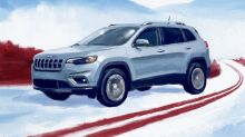 This SUV is the most 'American-made' car — and No. 2 isn't even a U.S. brand