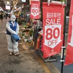 How South Korea's Coronavirus Outbreak Got so Quickly out of Control