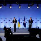 NATO, U.S. demand Russia end Ukraine build-up, West examines options