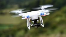 Anti-drone technology could be introduced in English prisons