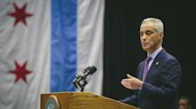 Rahm Emanuel talks Amazon, Elon Musk and Chicago tech