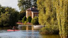 Wonders on your doorstep: A Wind in the Willows adventure in the Home Counties