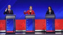 Présidentielle aux Etats-Unis : qui sont les 6 femmes pressenties pour devenir colistière de Joe Biden ?